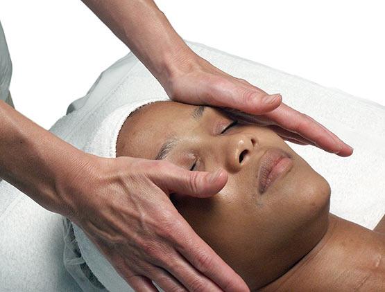 Customized Skin Care & Facials
